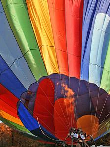 Arizona Balloon Flights in Phoenix / Scottsdale AZ
